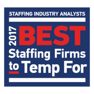 Best Staffing Firms to Temp For 2017 | Digital Prospectors-01