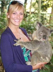 annie koala